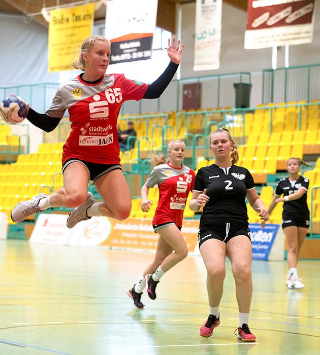 Frankfurt Handball
