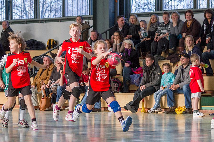 Freienwalde Handball