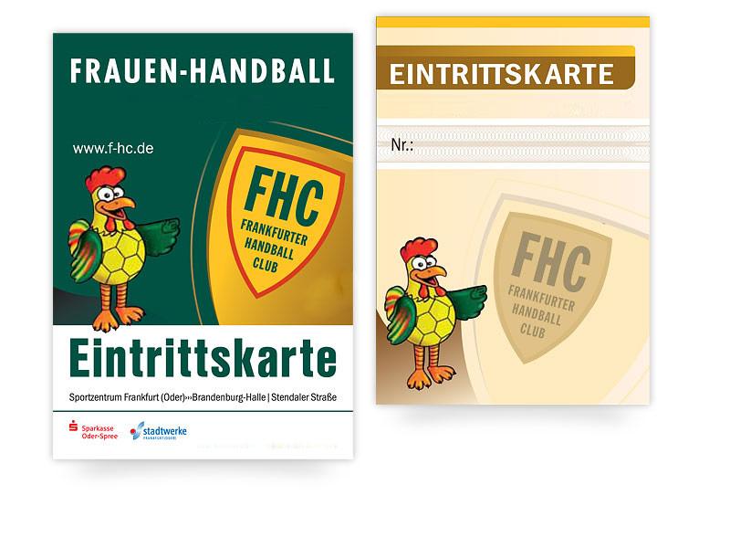Frankfurter Hc Tickets Und Preise Frankfurter Handball Club 3 Liga