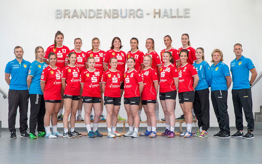 Handball Frankfurt